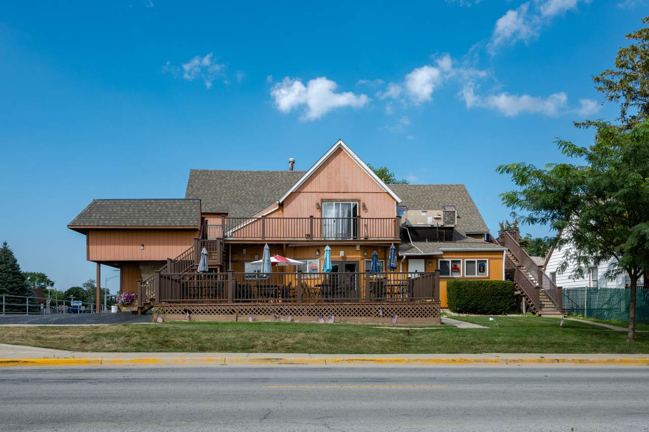 25861 Governors Highway - Photo 1