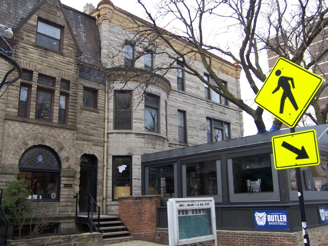 2446 Clark Street - Photo 1