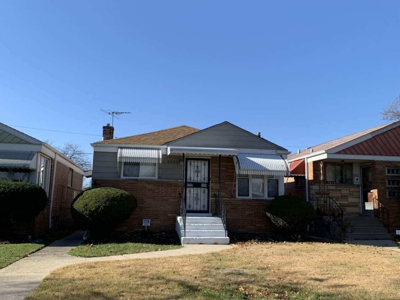 7820 Sawyer Avenue - Photo 1