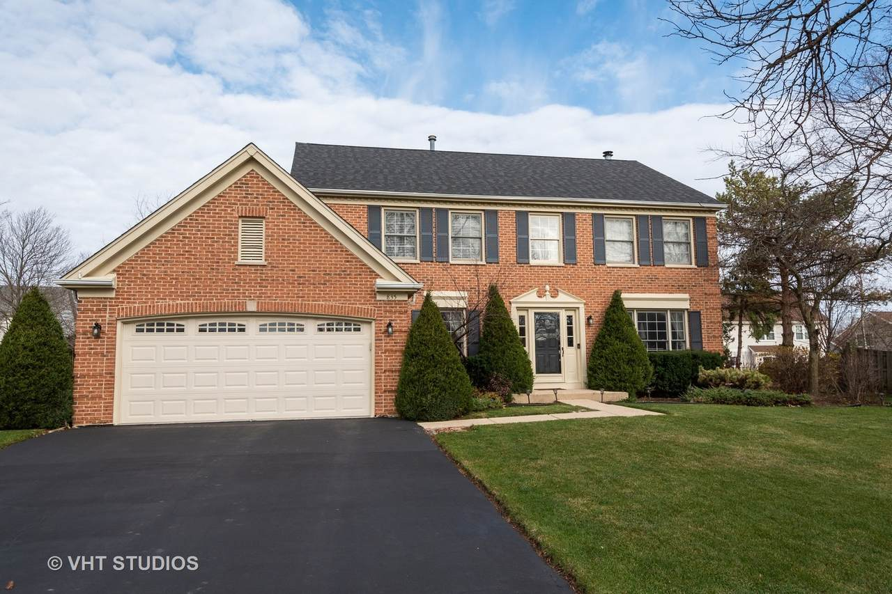835 Thorndale Court - Photo 1