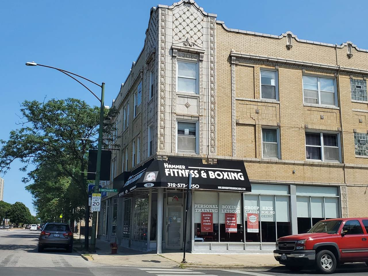 1555 Mohawk Street - Photo 1