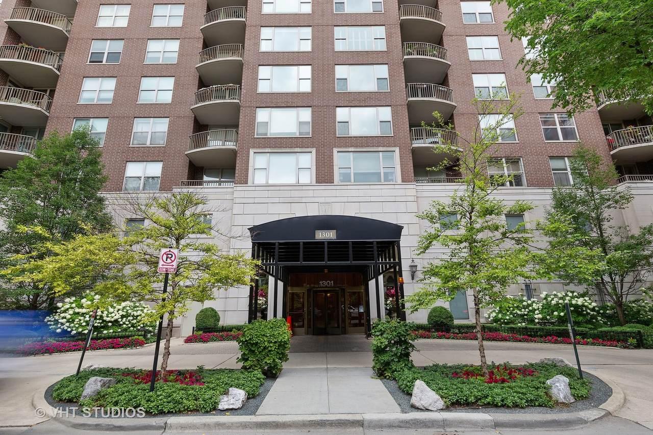 1301 Dearborn Street - Photo 1