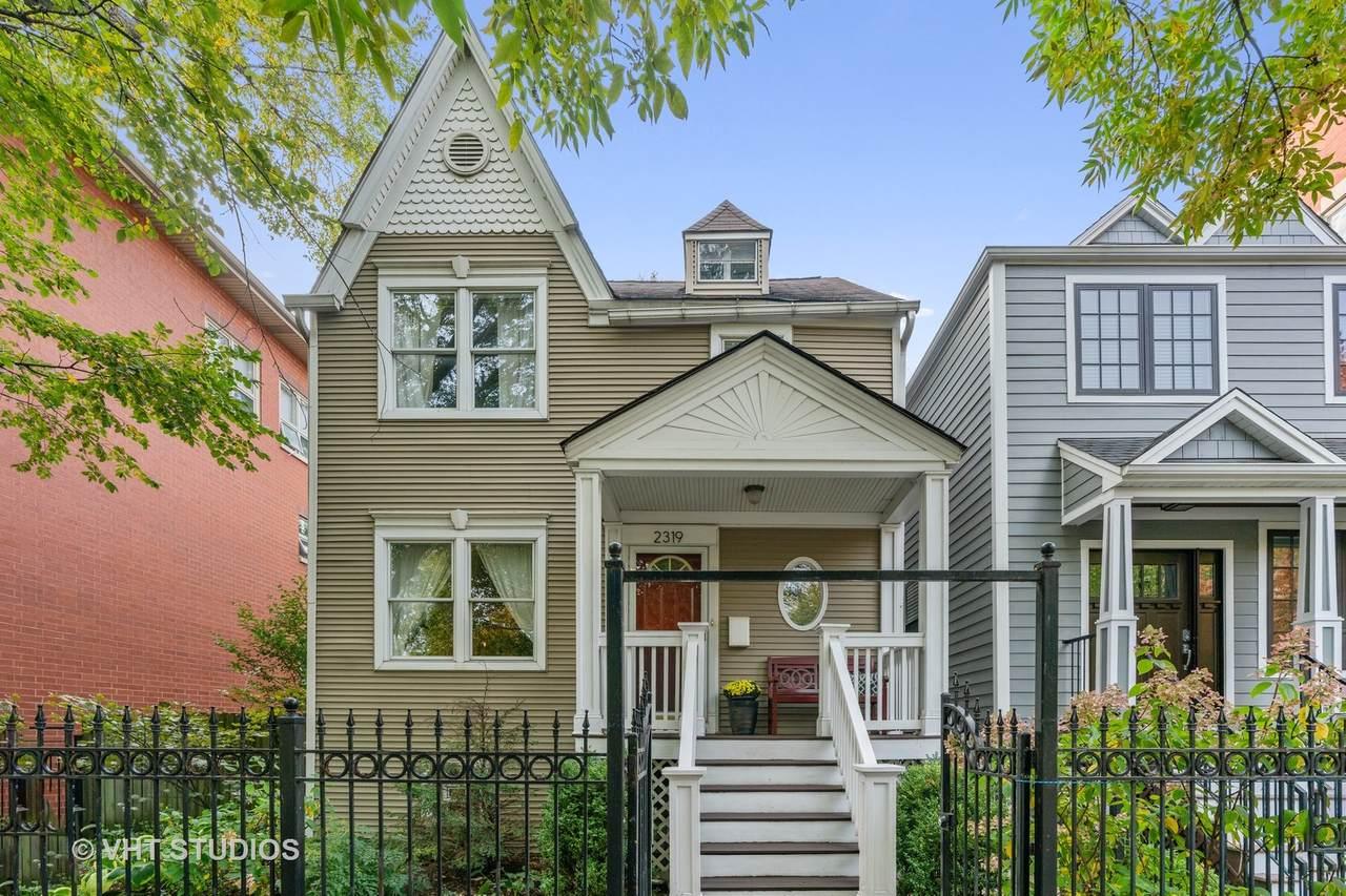 2319 Montrose Avenue - Photo 1