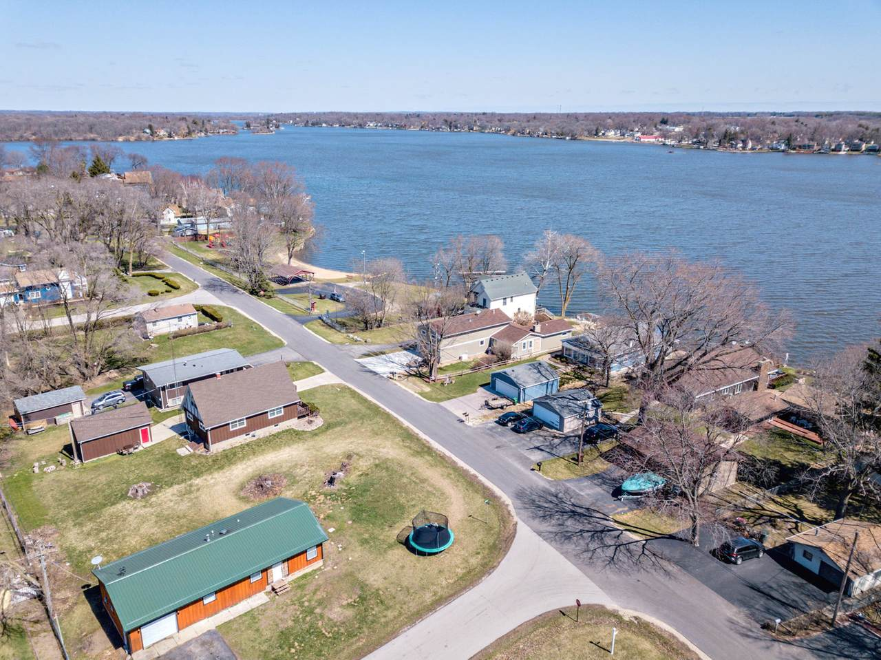 3717 Lake Shore Drive - Photo 1