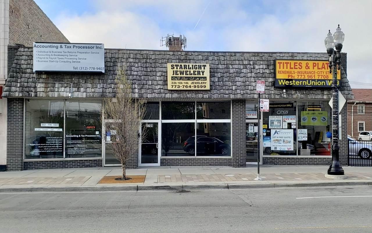 2707-2711 Devon Avenue - Photo 1