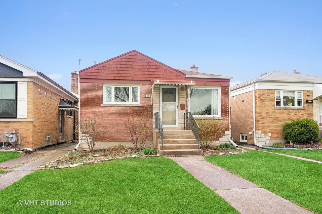 2310 Westover Avenue - Photo 1