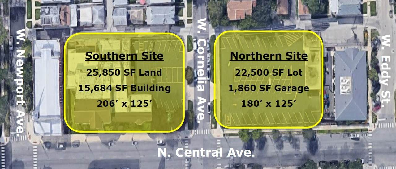 3440 Central Avenue - Photo 1