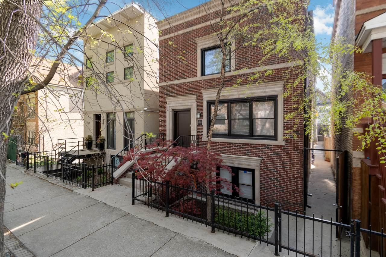 1725 Wolcott Avenue - Photo 1