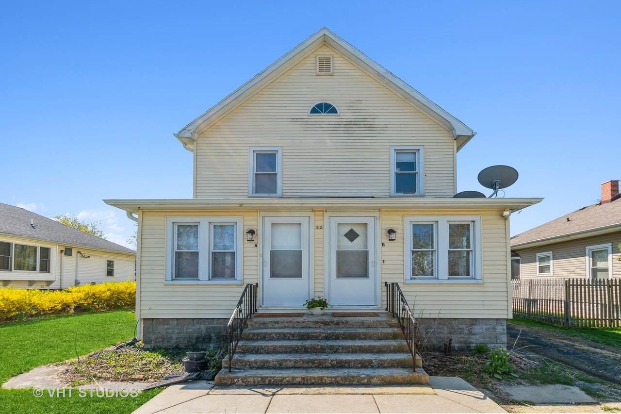 315 Prairie Street - Photo 1