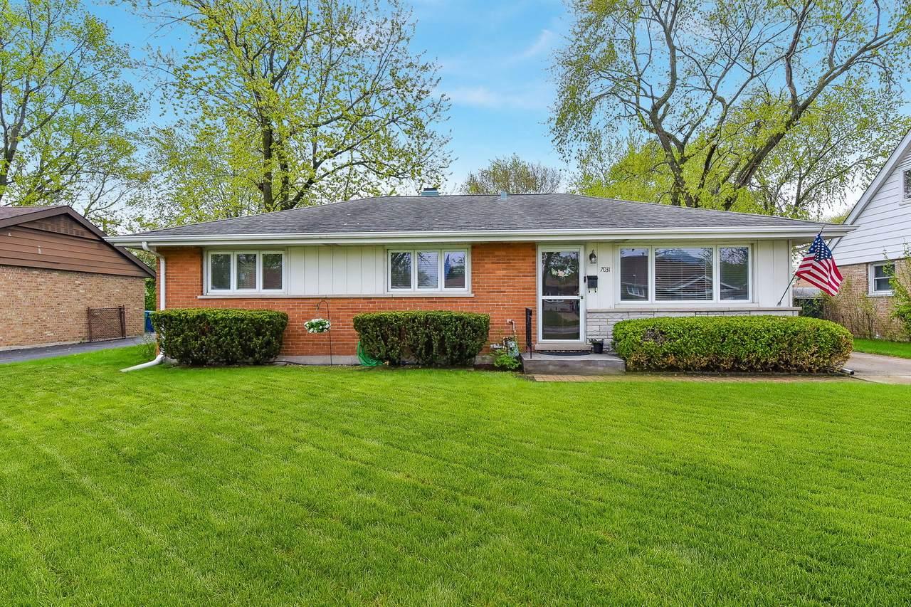 7031 Saratoga Drive - Photo 1