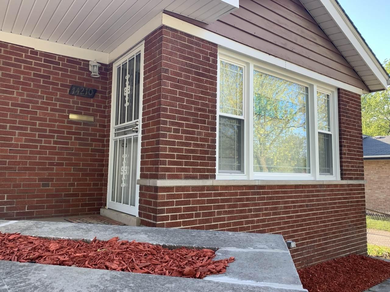 14210 Kimbark Avenue - Photo 1