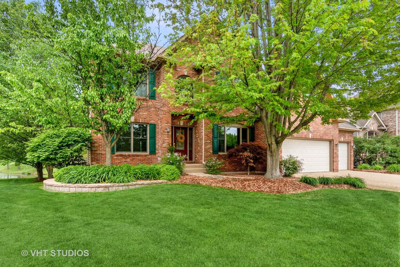2610 Ginger Woods Drive - Photo 1