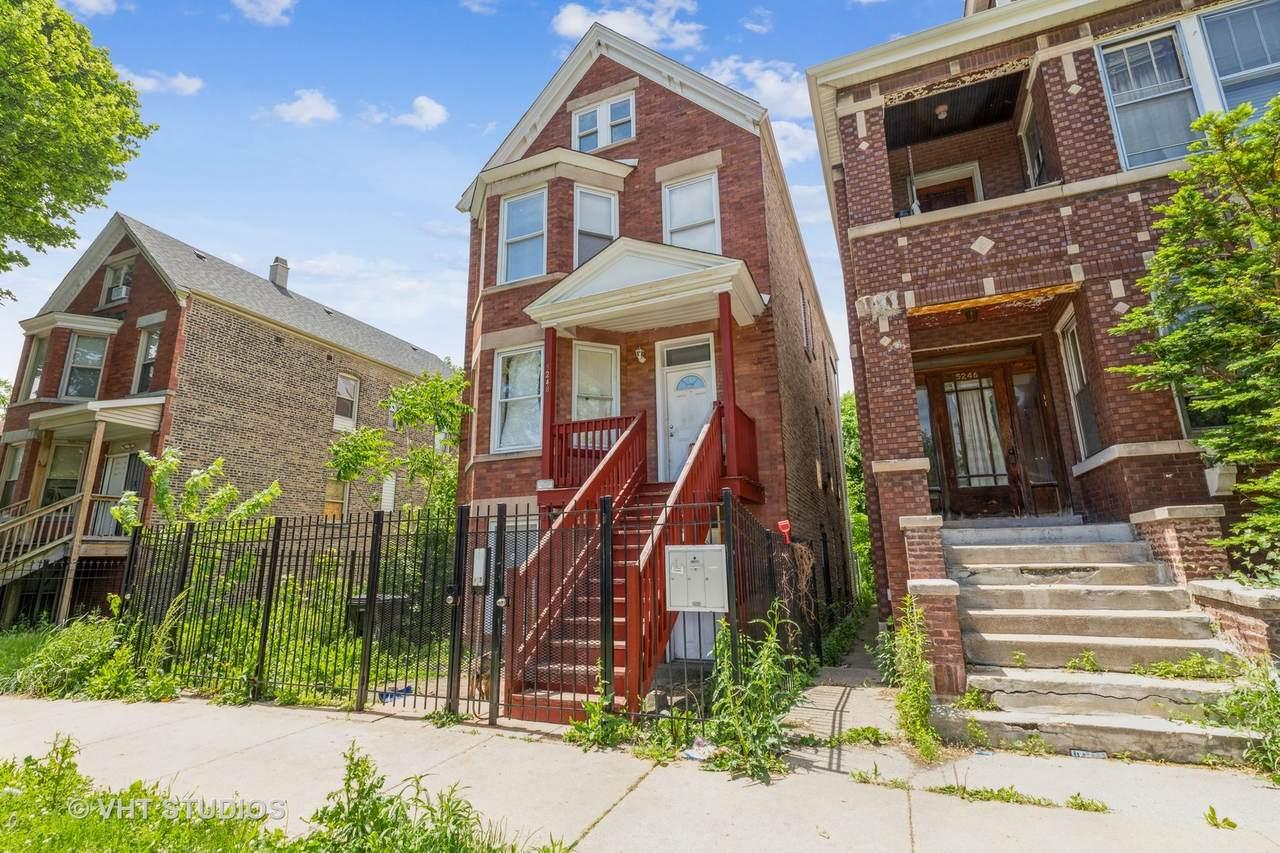 5248 Paulina Street - Photo 1