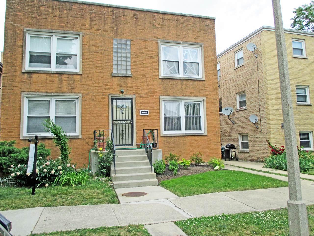4906 Kirk Street - Photo 1