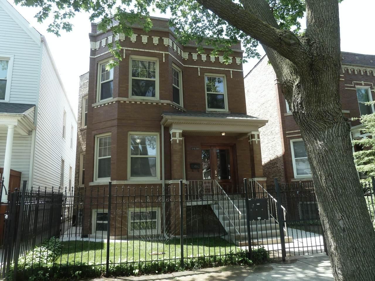 2528 Hamlin Avenue - Photo 1
