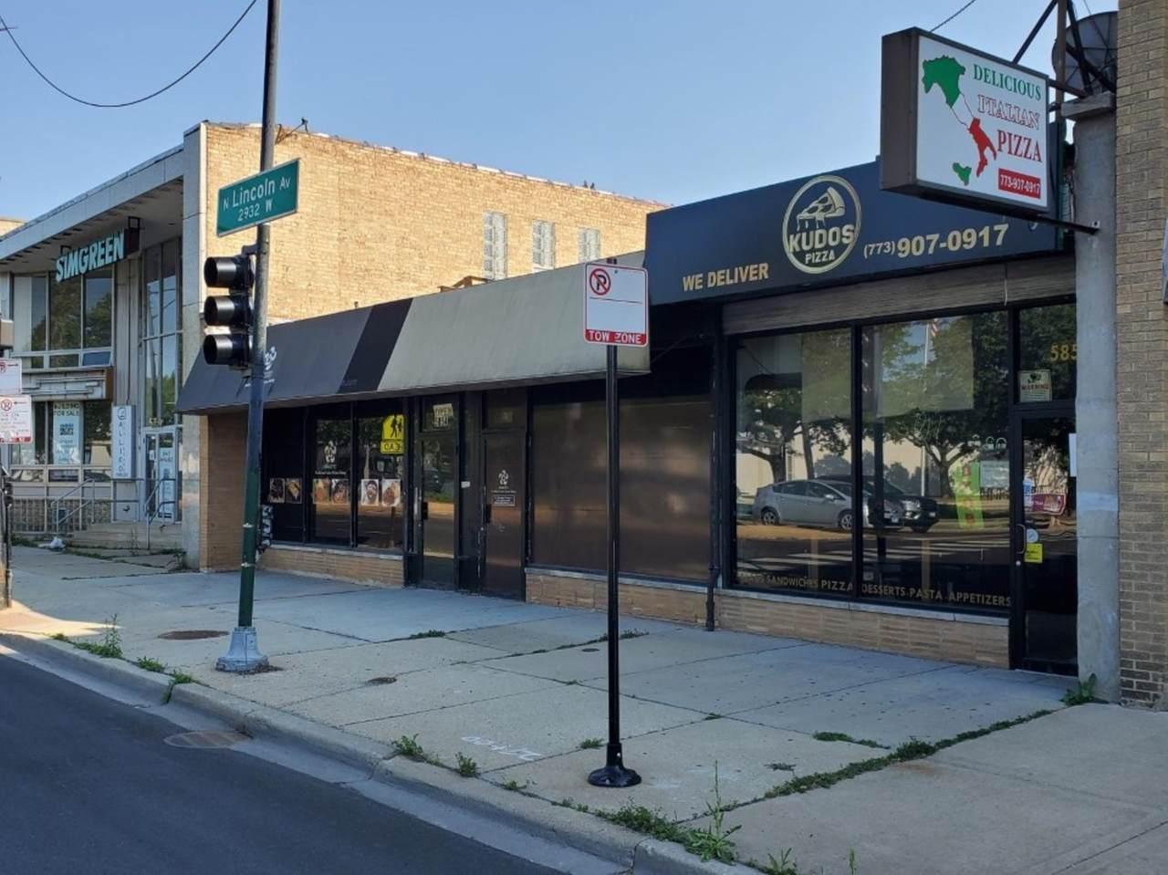 5854-58 Lincoln Avenue - Photo 1