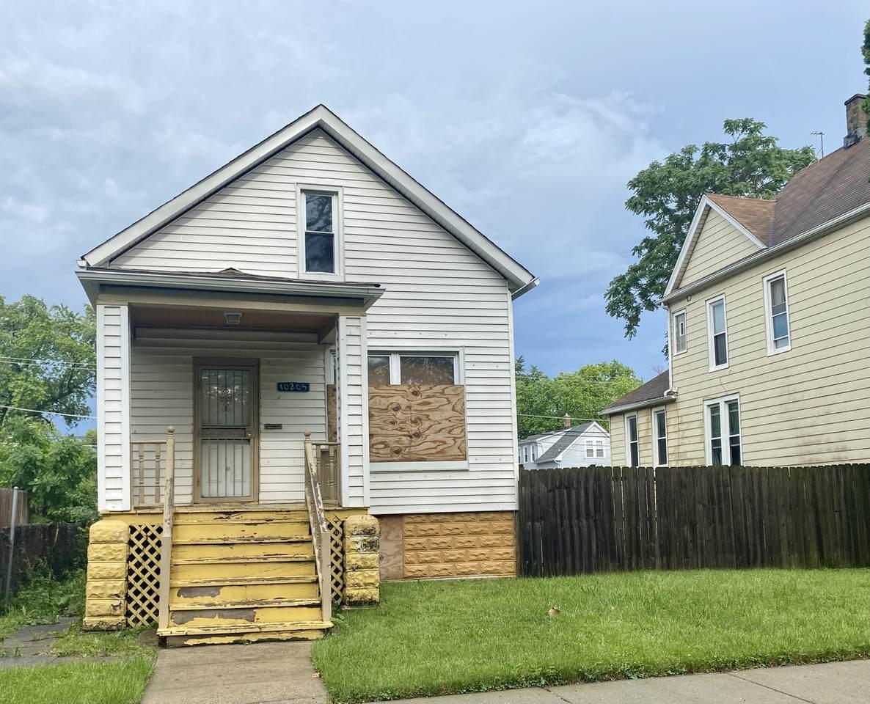 10205 Wallace Street - Photo 1