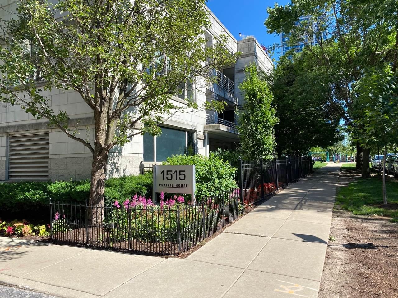 1515 Prairie Avenue - Photo 1