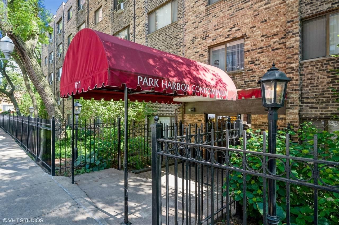 611 Patterson Avenue - Photo 1