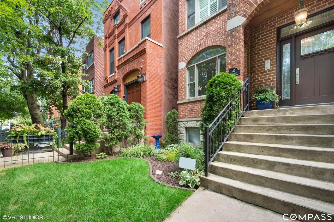 1517 Adams Street - Photo 1