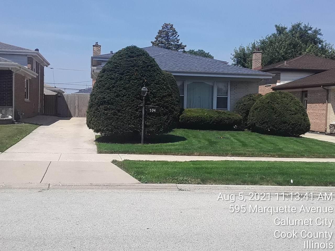 594 Marquette Avenue - Photo 1