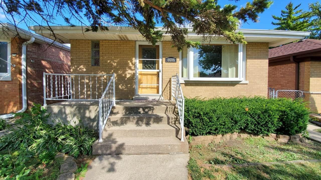8605 Menard Avenue - Photo 1