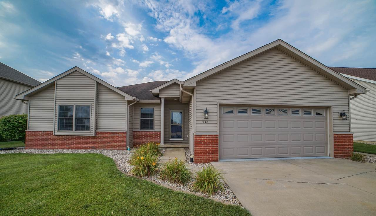 270 Centerpoint Drive - Photo 1