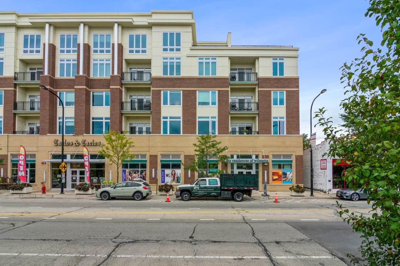 617 Green Bay Road - Photo 1