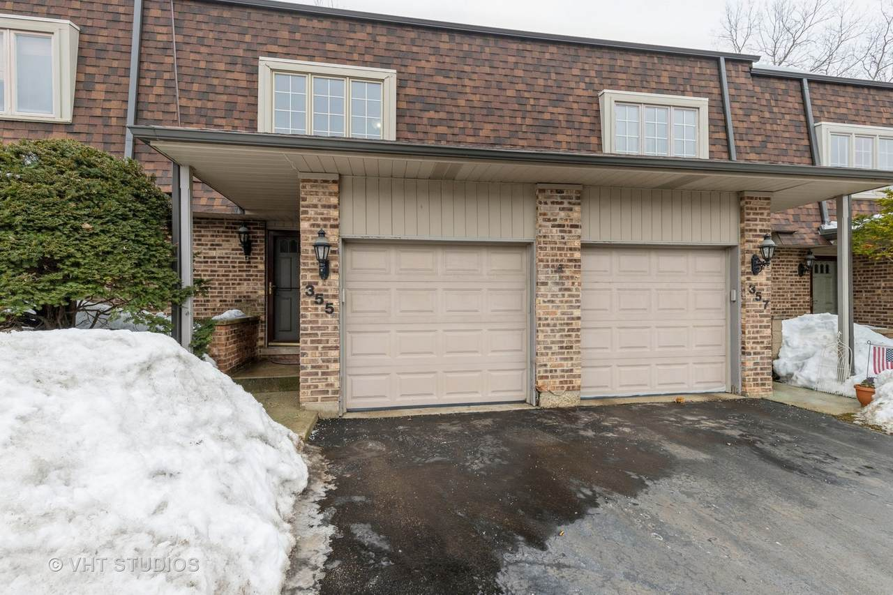 355 Getchell Avenue - Photo 1