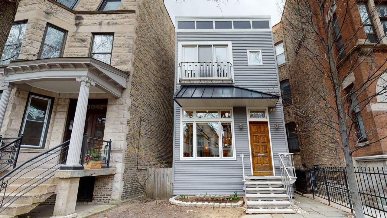 3044 Clifton Avenue - Photo 1
