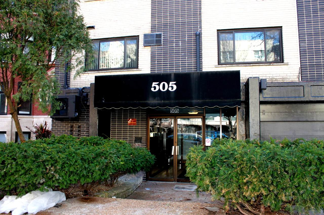 505 Melrose Street - Photo 1