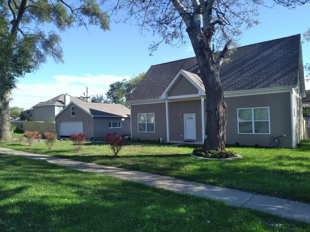 501 Red Oak Avenue - Photo 1
