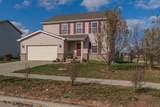 3604 Silverado Trail - Photo 2