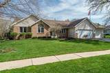 3484 Valley Woods Drive - Photo 1