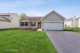 24327 Whispering Trails Drive - Photo 1