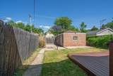 9405 Racine Avenue - Photo 20