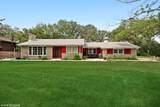 17W068 Oak Meadow Drive - Photo 1