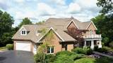 525 Valley Hill Road - Photo 1