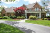 525 Valley Hill Road - Photo 2