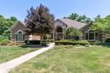 3525 Majestic Oaks Drive - Photo 1