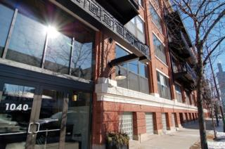 1040 W Adams Street #218, Chicago, IL 60610 (MLS #09584102) :: MKT Properties | Keller Williams