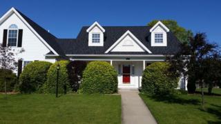 501 Winston Drive, ST. JOSEPH, IL 61873 (MLS #09588436) :: MKT Properties | Keller Williams