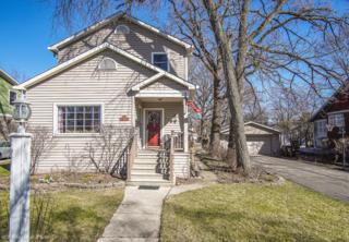 18443 Martin Avenue, Homewood, IL 60430 (MLS #09588795) :: MKT Properties | Keller Williams