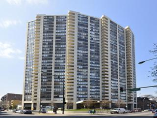 3930 N Pine Grove Avenue #501, Chicago, IL 60613 (MLS #09596878) :: MKT Properties | Keller Williams