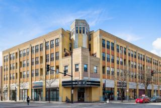 1645 W School Street #407, Chicago, IL 60657 (MLS #09603860) :: MKT Properties | Keller Williams