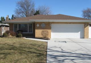 5811 Francis Avenue, Countryside, IL 60525 (MLS #09605594) :: Key Realty