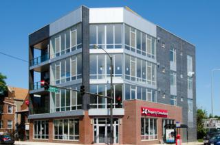 2006 W Webster Avenue #1, Chicago, IL 60647 (MLS #09612419) :: Property Consultants Realty