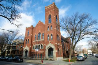 2900 W Shakespeare Avenue #4, Chicago, IL 60647 (MLS #09612695) :: Property Consultants Realty