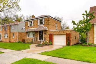 2309 S 6TH Avenue, North Riverside, IL 60546 (MLS #09614624) :: MKT Properties | Keller Williams