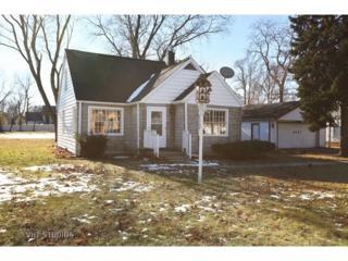 9807 W 56th Street, Countryside, IL 60525 (MLS #09615951) :: Key Realty